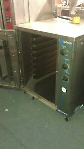 Moffat Turbofan E89amsw Proofer And Holding Cabinet