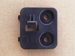 1997 Plymouth Breeze Center Console Lid Latch gc