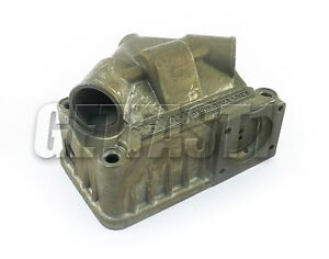 Hol 134 108 Holley Carburetor Primary Fuel Bowl 4500 4150 4160 Dual Inlet