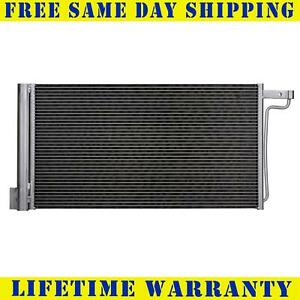 Ac A c Condenser For Ford Focus 2 0 L4 4cyl 3981
