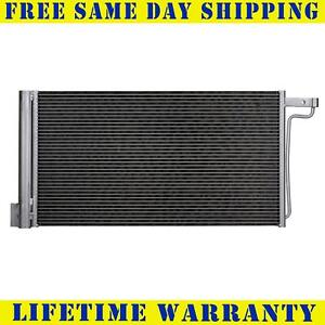 A C Condenser For 2012 2014 Ford Focus 2 0l Lifetime Warranty Fast Free Shipping
