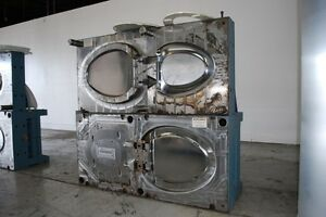 Used Injection Mold Toilet Seat