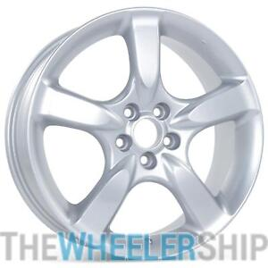 New 17 Replacement Wheel For Subaru Legacy 2005 2006 2007 2008 2009 Rim 68738
