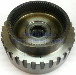 4l80e Forward Clutch Drum Bare 91 96 Mt1 Transmission Overdrive Ring Gear Chevy