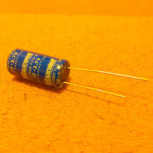 5f farad 2 7v Capacitor Supercapacitor Ultracapacitor Very Low Esr