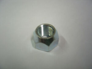 New Left Hand Thread 7 16 20 Lug Nut Mopar Dodge A Body Plymouth Lh Lugnut 60s