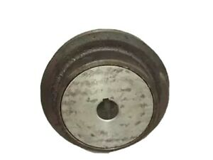 Clutch Centrifugal V Belt Plate Compactor 5 Diameter 3 4 Bore Single Packer