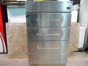 Used Marlo 4 Drawer Cooler