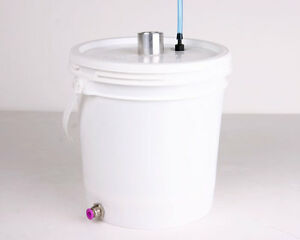 Spectracoat 2 Lb Bucket Hopper Kit