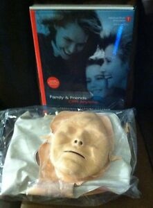 American Heart Association Family Friends Cpr Anytime Personal Learning Prog