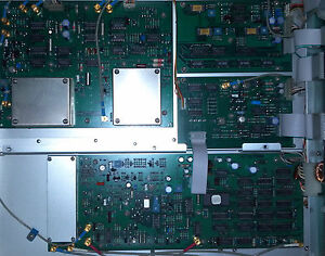 04192 66502 Pcb For Agilent Hp 4192a Impedance Analyzer