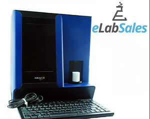 Abaxis Vetscan Hm5c Hematology Analyzer Blue Touchscreen Hm5 Cbc Ready To Test