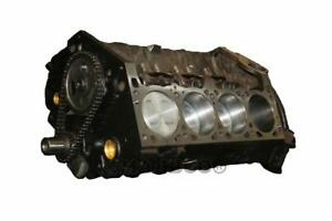 Marine Chrysler Dodge 5 2 318 Short Block 1966 1988 Reverse Rotation
