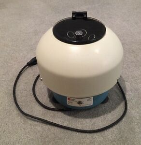Drucker 511 b Physicians Centrifuge