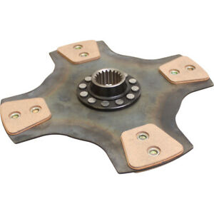 A39087 Clutch Disc For Case 430 440 530 580b 580ck Tractors