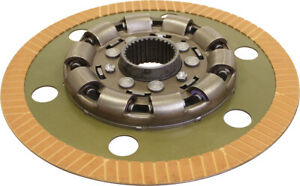 1981314 Clutch Disc For Case 2090 2096 2290 2470 4490 4690 4890 Tractor