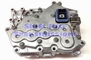 Taat Saturn Valve Body Remanufactured Sonnax Updated Transmission Mp6 Mp7 1 9l