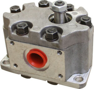 K962635 Hydraulic Pump For Case And David Brown 780 880 885 990 995 Tractors