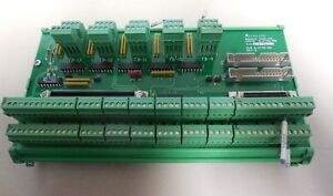 Balance Technology Inc D 37701 000 001 Rev B Pcb Used Q4