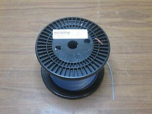 High Speed Interconnects Wire Spool 314 Meters 150 0364 2n Rev A New