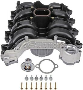 Intake Manifold New 4 6 Liter Ford Mustang Grand Marquis Mercury Cougar Lincoln