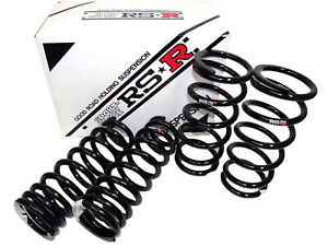 Rs R N205d Down Sus Lowering Springs For 13 15 Nissan Sentra Made In Japan