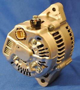 1996 2001 Acura Integra L4 1 8l 1834cc B18b1 Alternator 13677 101211 9330 90a