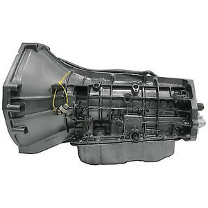 5r55s 2002 2005 4x4 awd 4 6l Transmission Remanufactured Ford Lincoln Mercury