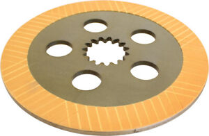 Al38235 Brake Disc For John Deere 1640 2040 2140 2250 2555 2755 2850 Tractors