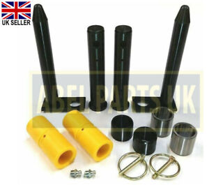 Jcb Parts Mini Digger Bucket Repair Kit For 8014 8015 8016 8017 8018 8020