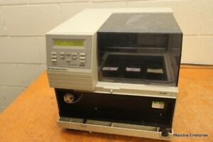 Spectra System Dionex As3500 Inert Variable loop Autosampler With Column Oven