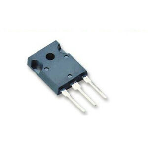 10x No 89k1672 Stmicroelectronics Stw20nk50z N Channel Mosfet 500v 17a To 247