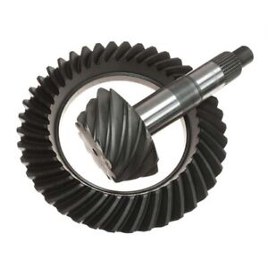 Platinum Torque 4 11 4 10 Ring And Pinion Gm 12 Bolt Truck Thick Gear