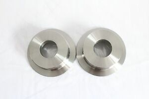 Free Shipping New Lowrider Hydraulics Parts Deep Reverse Cup 1pair Hop Chevy