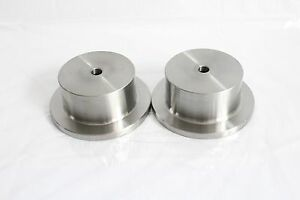 Free Shipping New Lowrider Hydraulics Parts Regular Deep Cup 1pair Hop Chevy