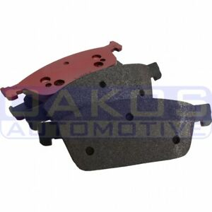 Carbotech Front Brake Pads 1521 For 2013 Focus St Part Ct1668 1521