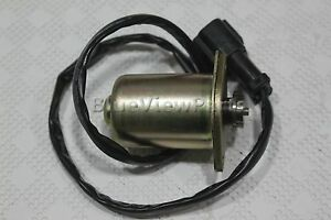 Solenoid Valve 206 60 51130 206 60 51131 For Komatsu Pc 6 6z And Other Machinery