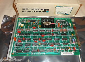 Reliance Electric 0 52876 1 Printed Circuit Board 0528761 New