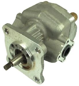 35110 76100 Hydraulic Pump For Kubota L175 L185 L225 L295 L1500 Tractors