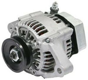 K7561 61910 Alternator For Kubota B3000hsdc Rtv900g Rtv900t Utility Vehicles