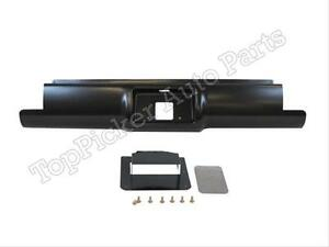 For 1988 1998 Chevy C k Pickup Stepside Roll Pan Tailgate Handle Relocator New