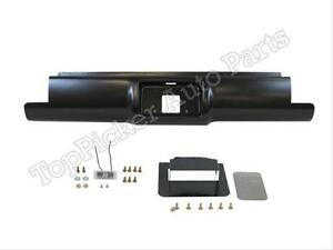 For 88 98 Chevy C K Pickup Stepside Roll Pan Light Tailgate Handle Relocator