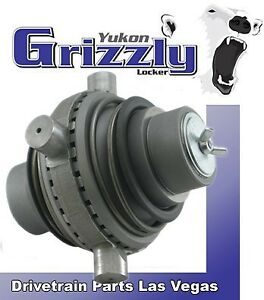 Yukon Grizzly Locker For Gm 10 5 14 Bolt With 30 Spline Axles Yglgm14t 30