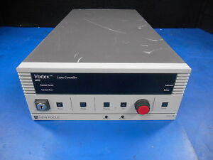 New Focus Vortex 6000 Laser Controller 1542