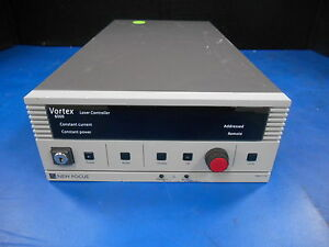 New Focus Vortex 6000 Laser Controller 2373