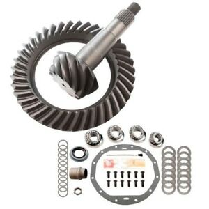 Richmond Excel 3 73 Ring And Pinion Master Install Kit Gm 12 Bolt Car Thin