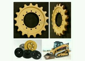 3041916 304 1916 Sprocket Caterpillar 279c 289c 299c 279d 289d 299d Cat