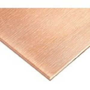 Prime Copper Sheet 021 X 36 X 48