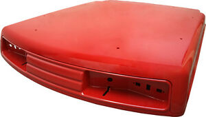 96755c6 Cab Roof For Case Ih 7110 7130 7210 7250 8910 8930 Magnum Tractors