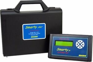 Mads Electronics Smarty Junior Tuner Fits 03 07 Dodge Ram Cummins Diesel 5 9l